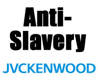 JVCKENWOOD Anti-Slavery