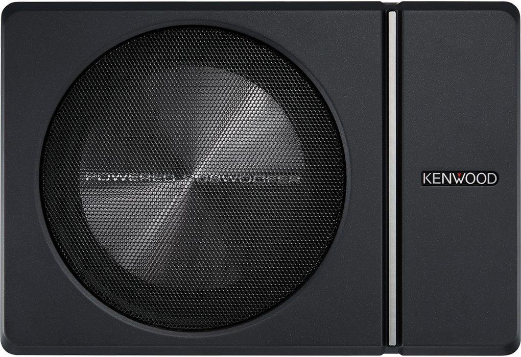 Kenwood KSX-PSW8 compact subwoofer