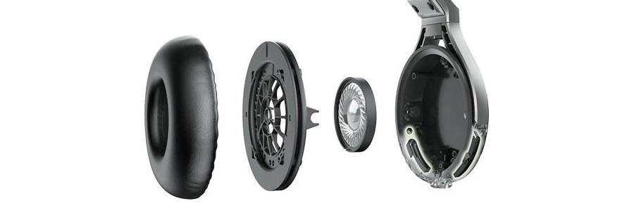 KH-KR900 earpads
