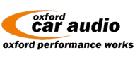 Oxford Car Audio - Oxford Performance Works