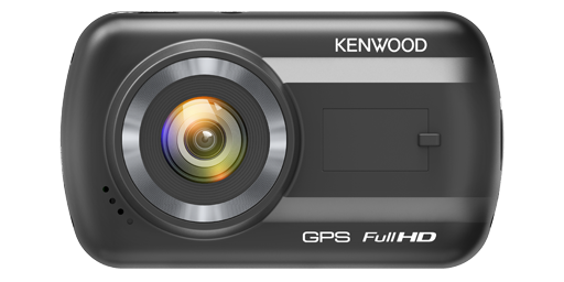 Car dashcam DRV-A201 full hd