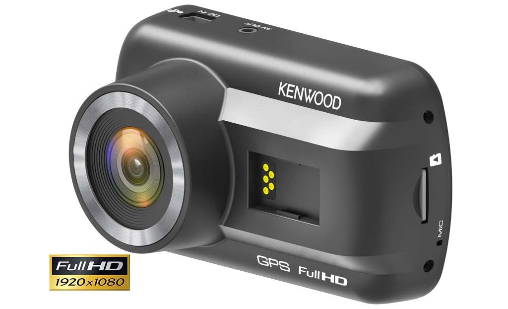 Dash Cam DRV-A201