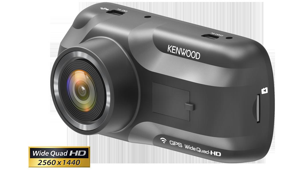 Dash Cam DRV-A501W