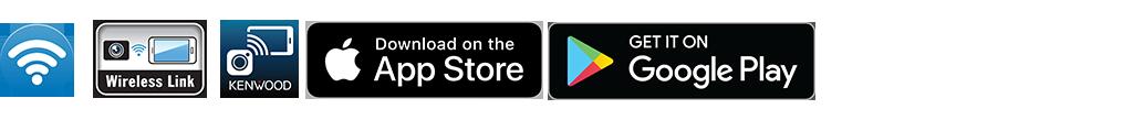 Kenwood dash cam manager app