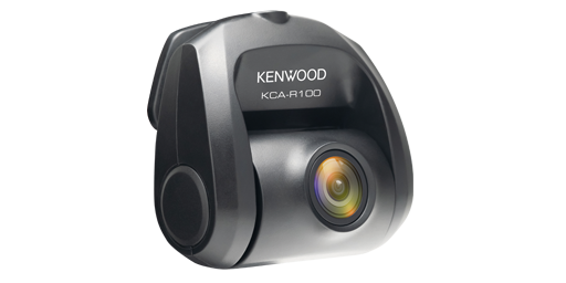 Rear View Window Dash Cam KCA-R100