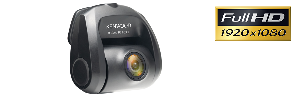 rear window dash cam KCA-R100