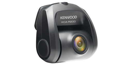 Rear View Window Dash Cam KCA-R200
