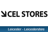 Cel Stores - Leicester