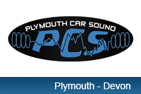 Plymouth Car Sound