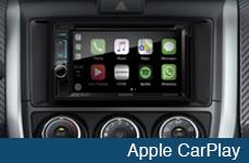 Sat Nav | Apple CarPlay | Android Auto | Car Audio | DAB